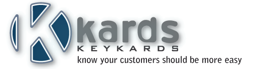 KeyKards - The direct customer connection to your enterprises